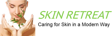 Skin Retreat Logo
